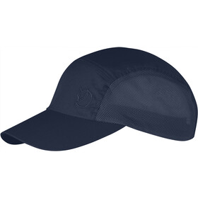 Fjällräven High Coast Vent Casquette, dark navy